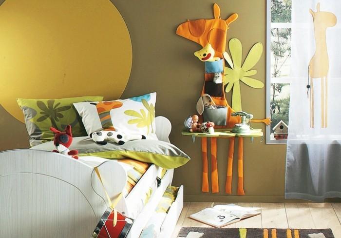 kinderzimmer deko n hen die neuesten innenarchitekturideen. Black Bedroom Furniture Sets. Home Design Ideas