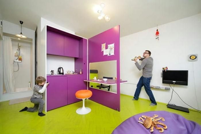 Kinderzimmer-Ideen-wo-ein-Junge-spielen-kann