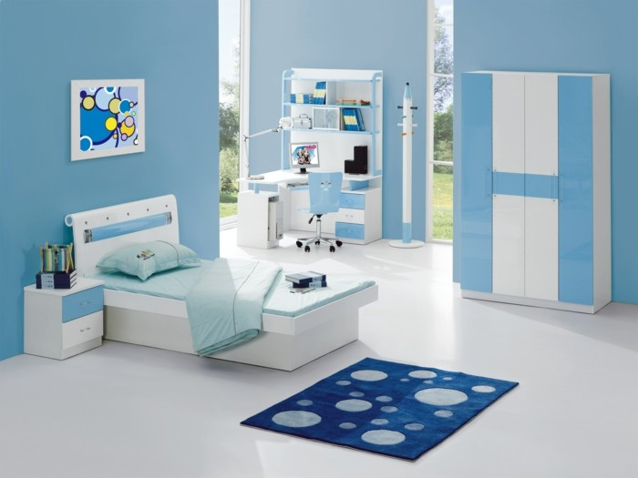 Kinderzimmer-Junge-blau-ist-verbindlich
