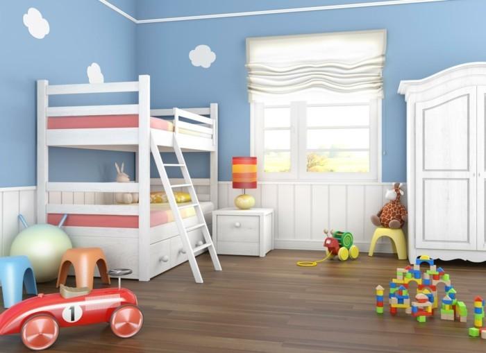 Kinderzimmer-gestalten-wie-den-Himmel