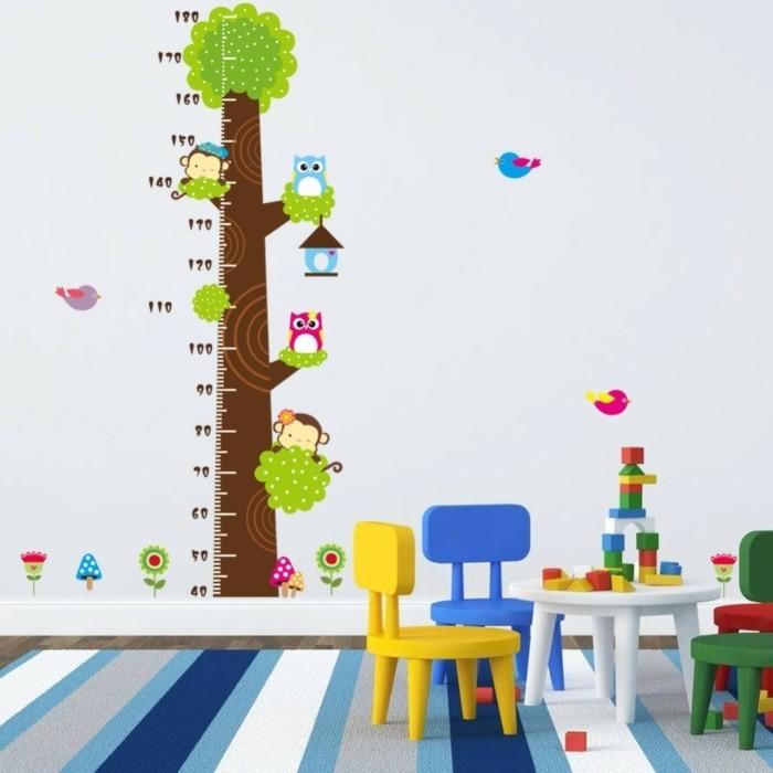 Kinderzimmergestaltung-wie-hoch-ist-das-Kind