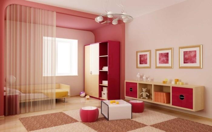 Mädchen-Kinderzimmer-ganz-schlichtes-Design