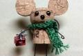 Über 40 Vorschläge für lustiges Maus Basteln