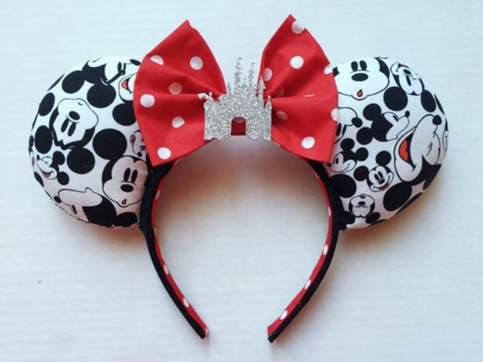 Mickey-Mouse-Ohren-mit-Bildern