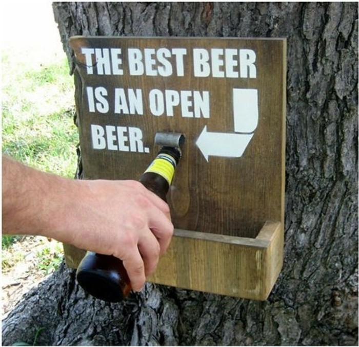 Oktoberfest-Deko-das-beste-Bier