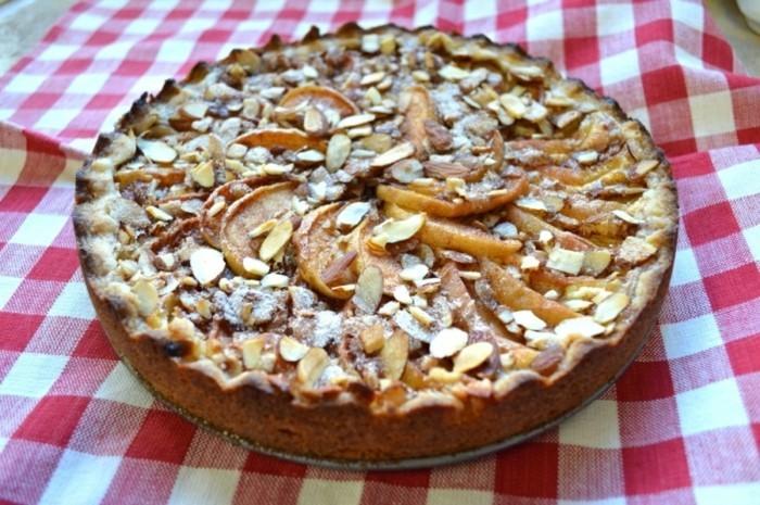 Oktoberfest-Gerichte-die-Süßigkeiten-ein-Kuchen