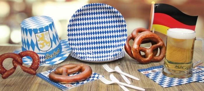 Oktoberfest-Party-Oktoberfest-Zubehör