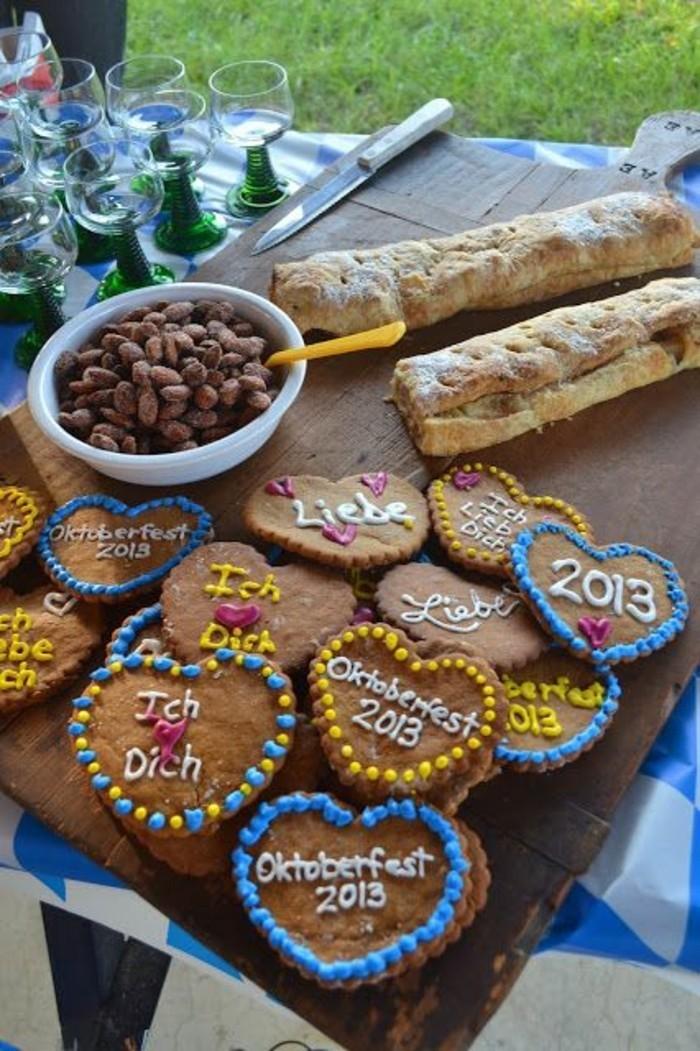 Oktoberfest-Rezepte-Süßigkeit-wie-Herzen