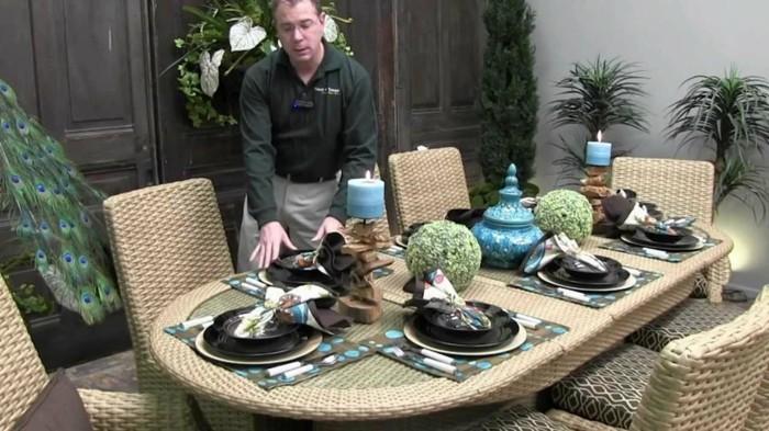 Richtig-Tischdecken-für-eine-Gartenparty