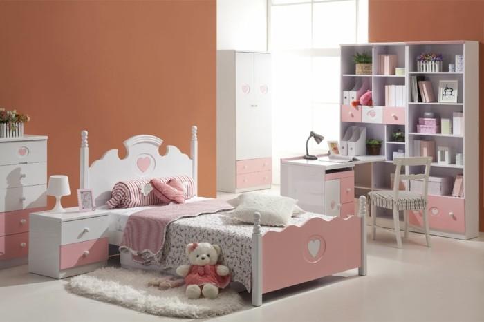 Schöne-Kinderzimmer-wie-für-Puppe