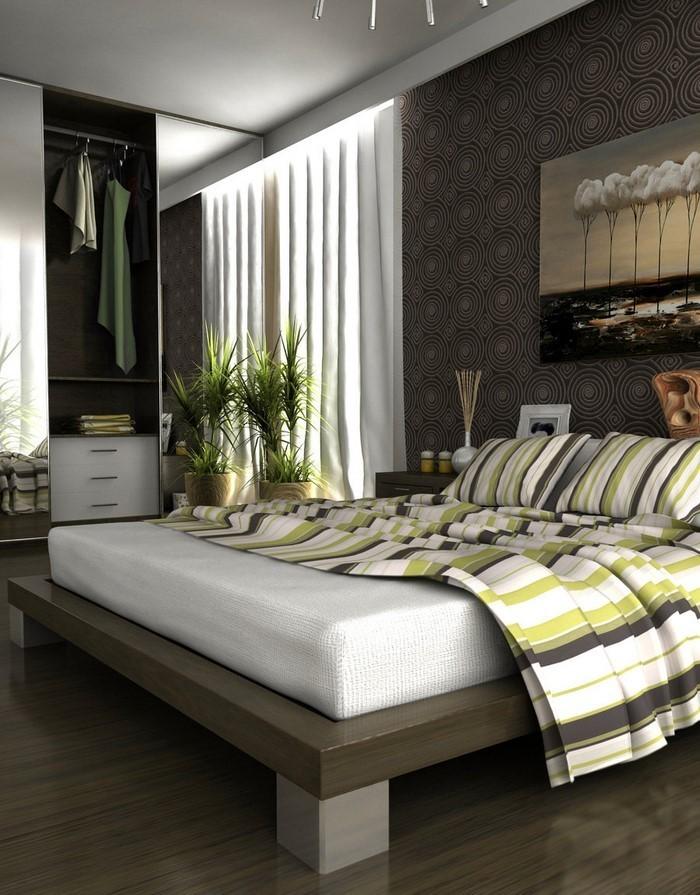 Schlafzimmer-Ideen-mit-Grau-Ein-super-Design