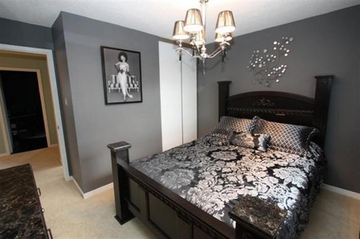 Schlafzimmer-Ideen-mit-Grau-Ein-tolles-Design