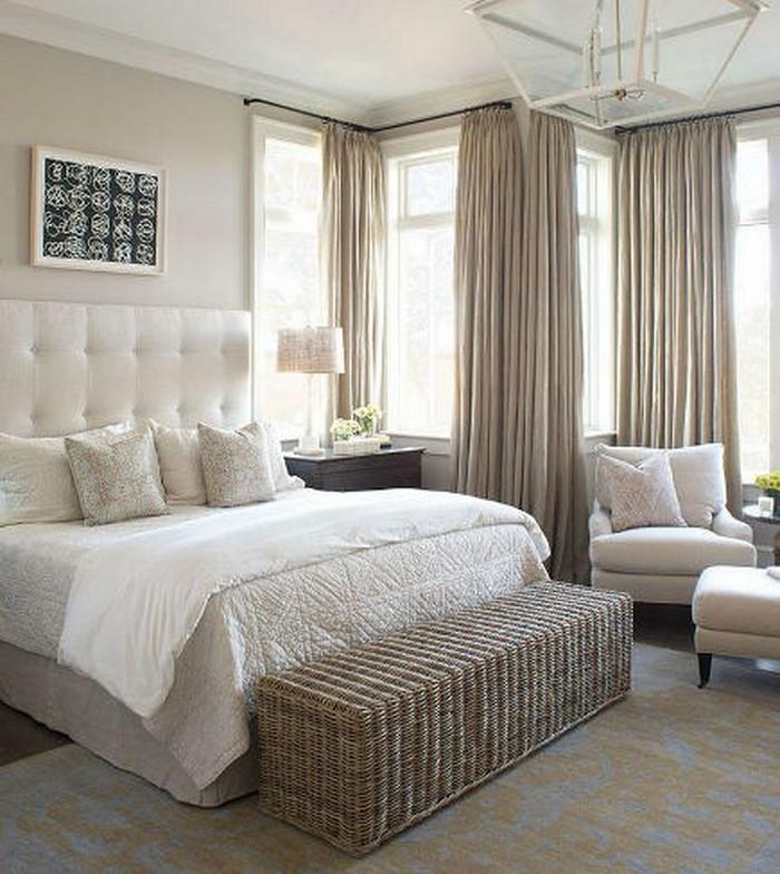 Schlafzimmer-Ideen-mit-Grau-Ein-verblüffendes-Interieur