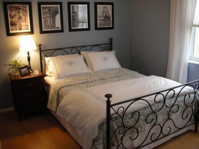 Schlafzimmer-Ideen-mit-Grau-Eine-außergewöhnliche-Ausstrahlung