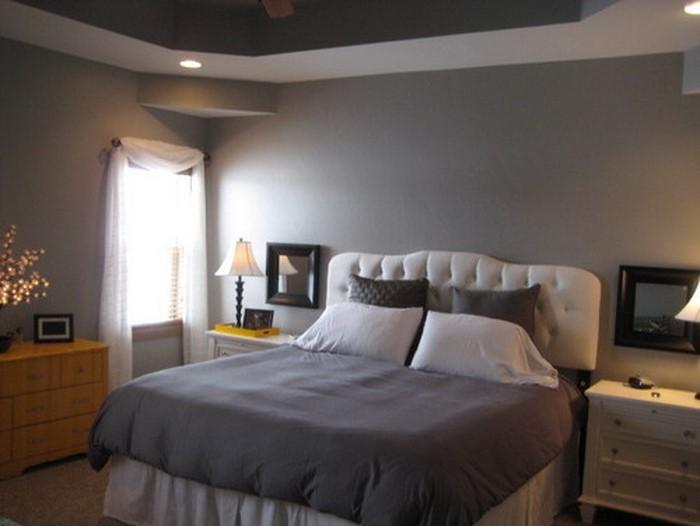 Schlafzimmer-Ideen-mit-Grau-Eine-außergewöhnliche-Entscheidung