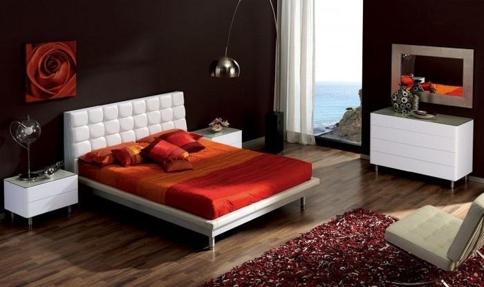 Schlafzimmer-Ideen-mit-Grau-Eine-auffällige-Entscheidung