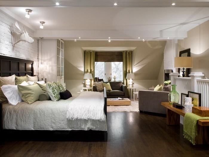 Schlafzimmer-Ideen-mit-Grau-Eine-moderne-Gestaltung