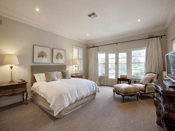 Schlafzimmer-Ideen-mit-Grau-Eine-super-Еinrichtung