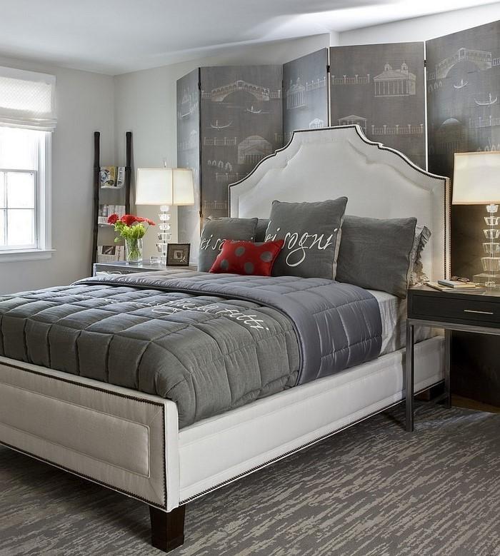 Schlafzimmer-Ideen-mit-Grau-Eine-super-Ausstattung