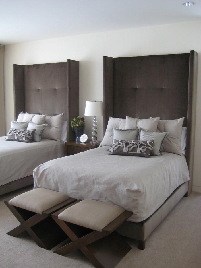 Schlafzimmer-Ideen-mit-Grau-Eine-verblüffende-Еinrichtung