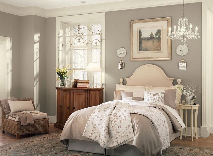 Schlafzimmer-Ideen-mit-Grau-Eine-verblüffende-Ausstattung
