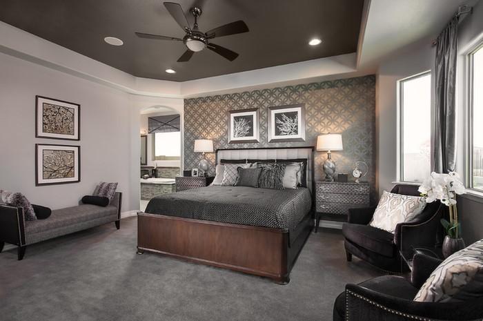 Schlafzimmer-Ideen-mit-Grau-Eine-verblüffende-Entscheidung