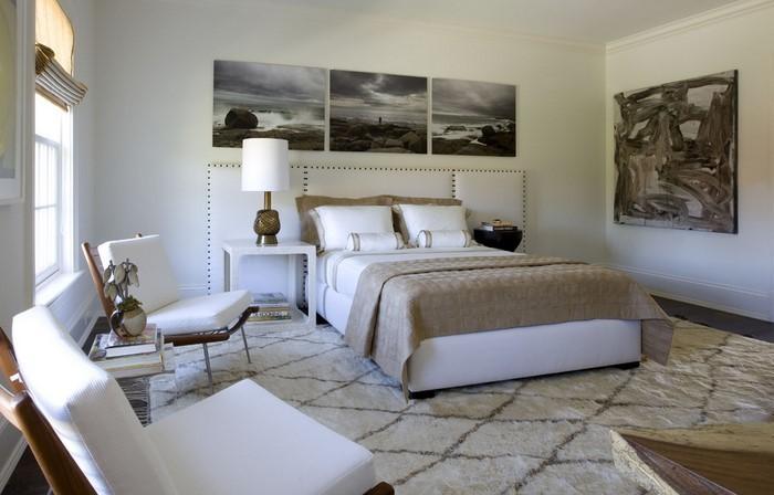 Schlafzimmer-Ideen-mit-Grau-Eine-wunderschöne-Ausstattung