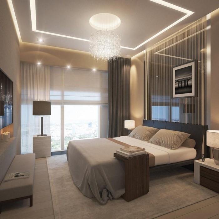 Schlafzimmer-Ideen-mit-Grau-Eine-wunderschöne-Entscheidung