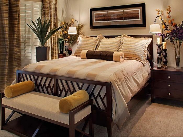 Nauhuri.com | Modernes Schlafzimmer Braun ~ Neuesten Design ...