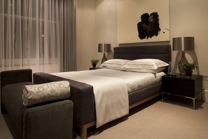 Schlafzimmer-braun-Eine-super-Atmosphäre