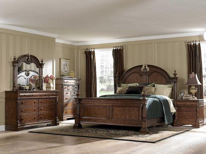 Schlafzimmer-braun-Eine-tolle-Entscheidung