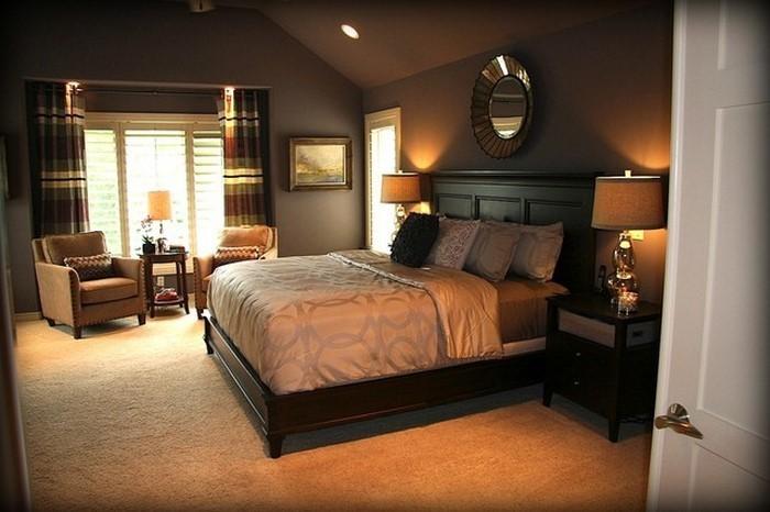 Schlafzimmer-braun-Eine-verblüffende-Entscheidung