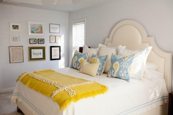 Wohnideen Schlafzimmer Gelb schlafzimmer gestalten mit farbe speyeder verschiedene ideen für die raumgestaltung