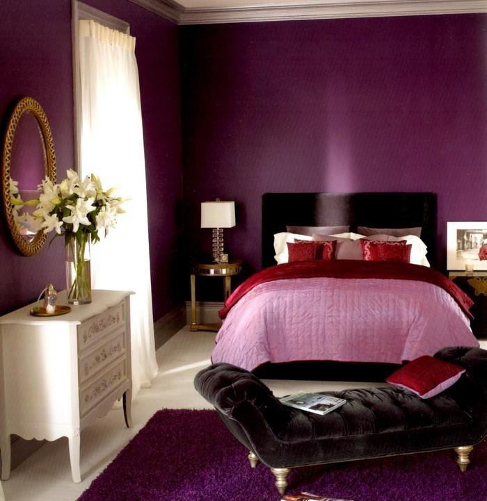 ... Wohnzimmer Dunkle Möbel farbgestaltung wohnzimmer dunkle möbel