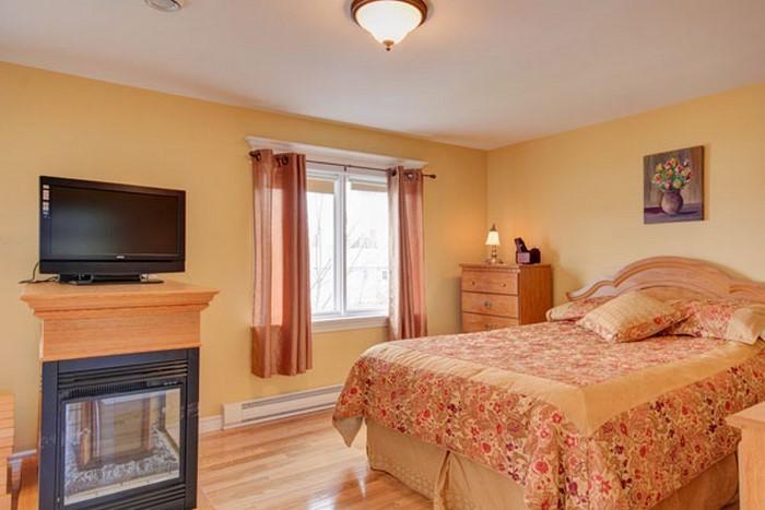 Schlafzimmer-orange-Ein-tolles-Interieur