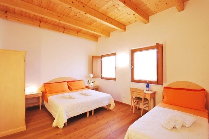 Schlafzimmer-orange-Eine-wunderschöne-Ausstrahlung