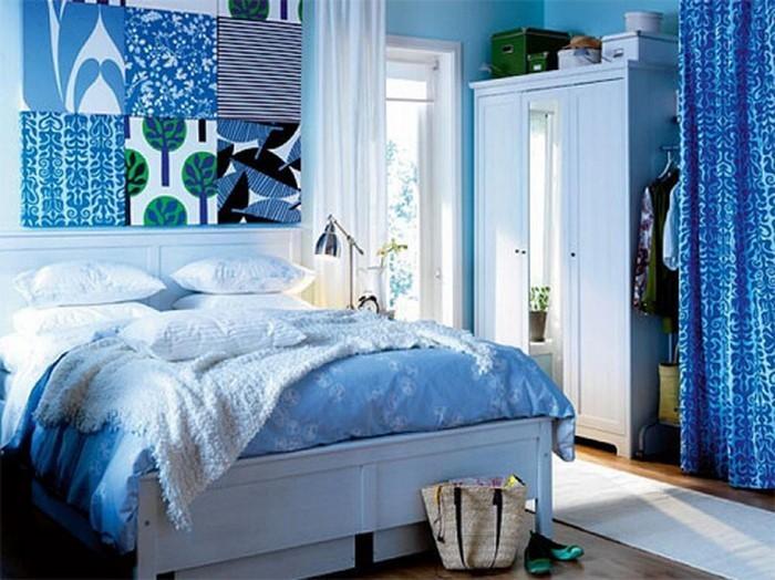 Schlafzimmereinrichtung-in-Blau-Ein-super-Design
