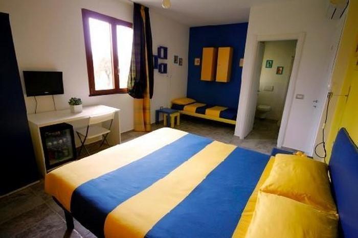 Schlafzimmereinrichtung-in-Blau-Ein-tolles-Design