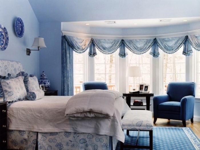 Schlafzimmereinrichtung-in-Blau-Eine–coole-Entscheidung