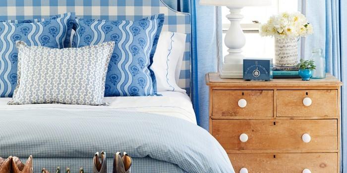 Schlafzimmereinrichtung-in-Blau-Eine-coole-Gestaltung