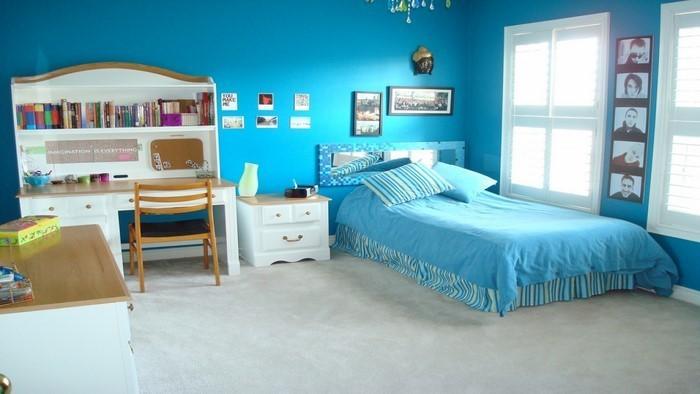 Schlafzimmereinrichtung-in-Blau-Eine-super-Gestaltung