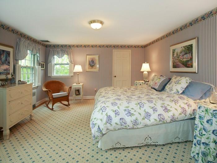 Schlafzimmereinrichtung-in-Blau-Eine-wunderschöne-Gestaltung