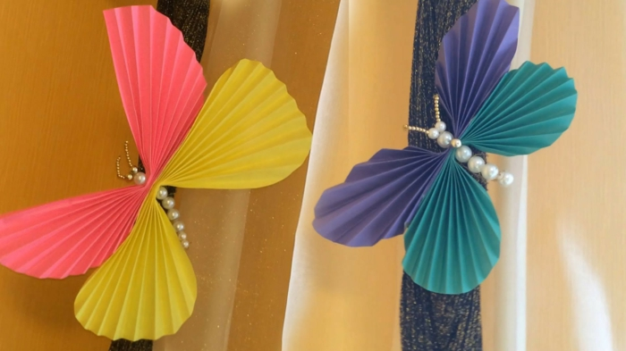 Schmetterlinge-basteln-mit-Kindern-zwei-Vorschläge