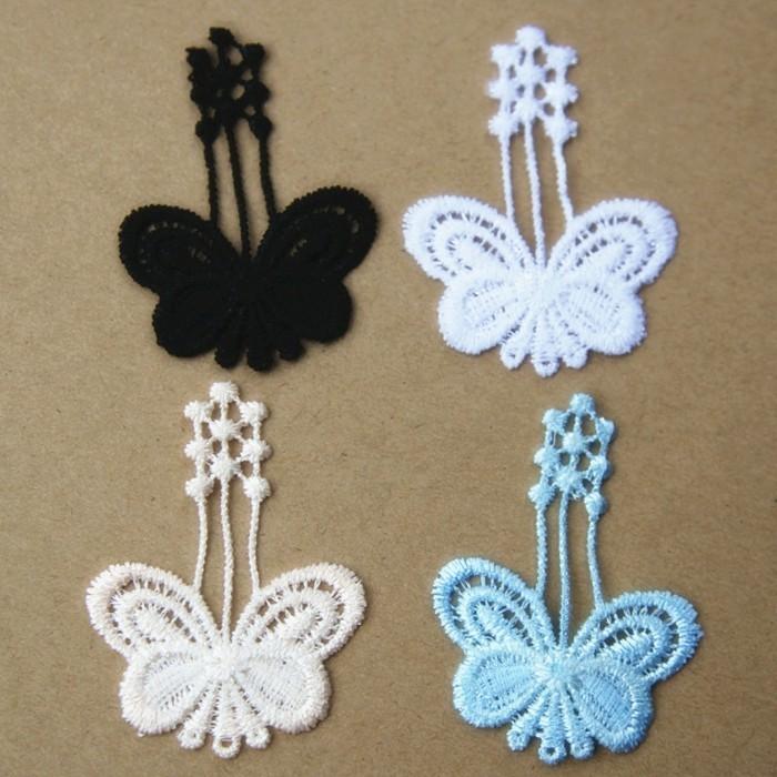 Schmetterlinge-basteln-und-stricken