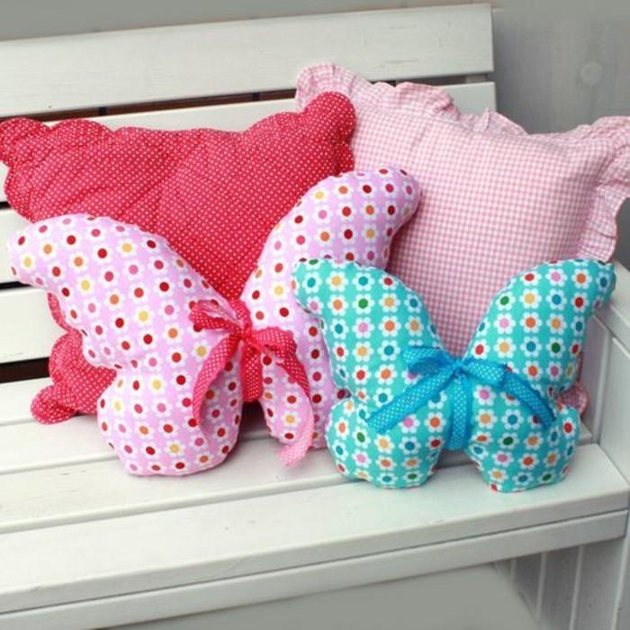 Schmetterlinge-zum-basteln-Kissen-nähen