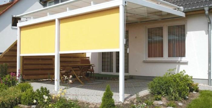Terrassenüberdachung-alu-markise-wandverkleidung