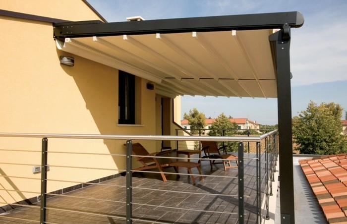 Terrassenüberdachung-faltdach-sonnenschutz