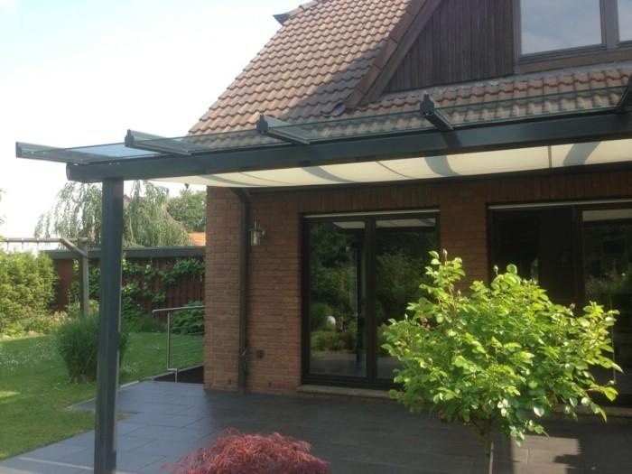 Terrassenüberdachung-glas-alu-beschattung