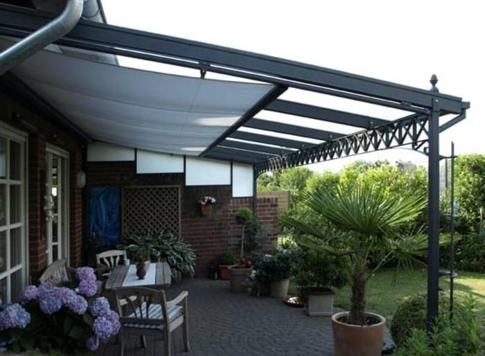Terrassenüberdachung-markise-