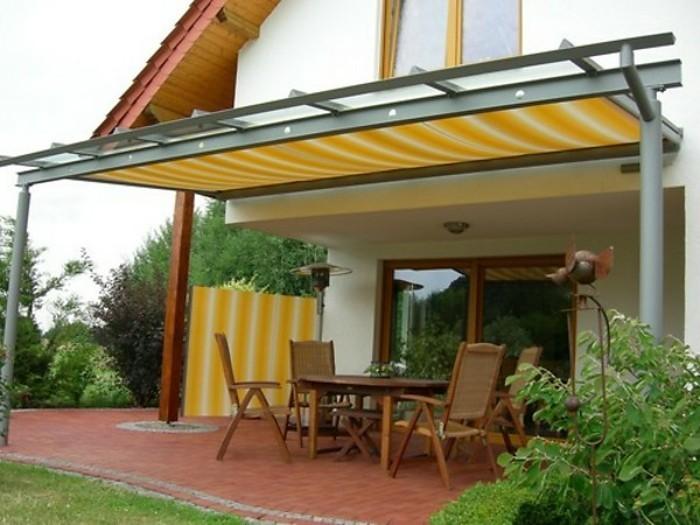 Terrassenüberdachung-sonnenschutz-markise